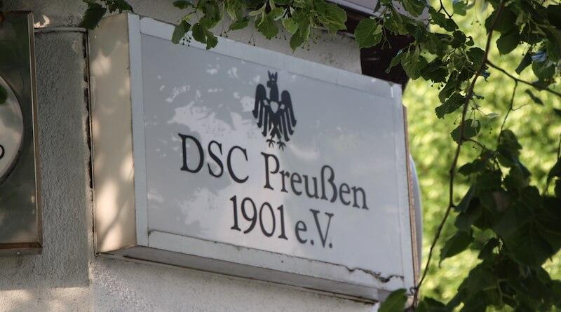 Clubhaus Preußen
